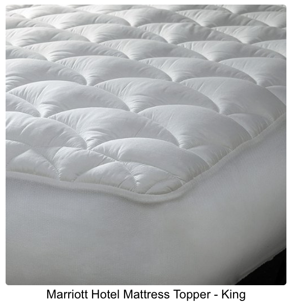 Hotel Mattress Toppers And Bedding Gifts For Menopausal