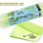 hot flash cooling towels