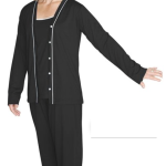 moisture wicking pajamas
