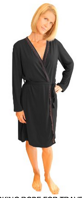 0b26cf2949 Moisture Wicking Robes - Gifts For Menopausal Women