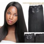 Hair Extensions For Women Of Color