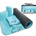 Yoga Or Pilates Starter Sets